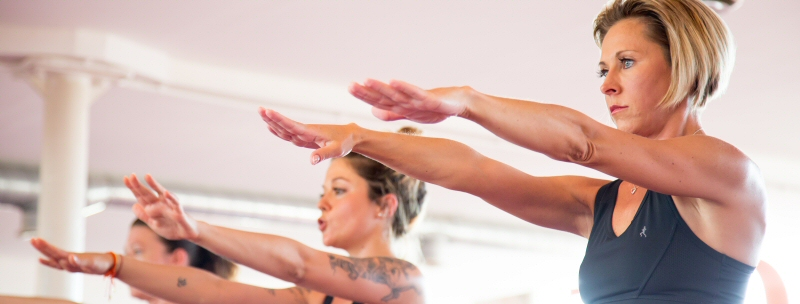 Yoga for all levels including beginners