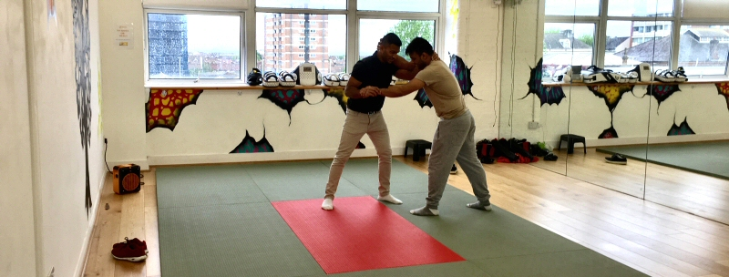 Aftab Miah | Martial Arts Instructor